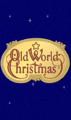 OLD WORLD CHRISTMAS - German